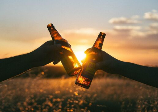 Brand experience for alcohol brands in 2021