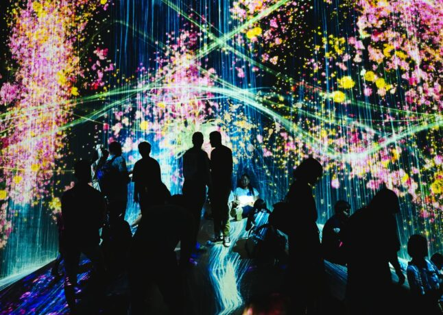 Returning to B2B Events – The Future is Hybrid